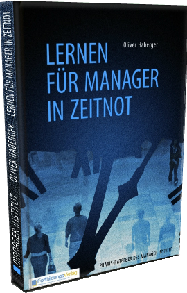 Buch MANAGER INSTITUT